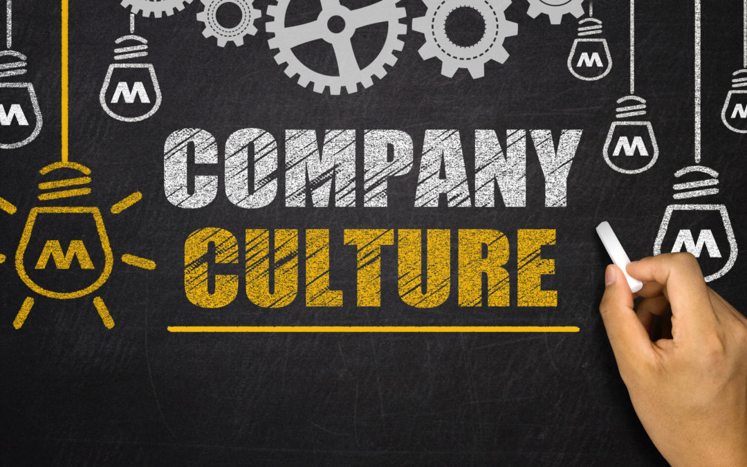 Why Company Culture is Crucial