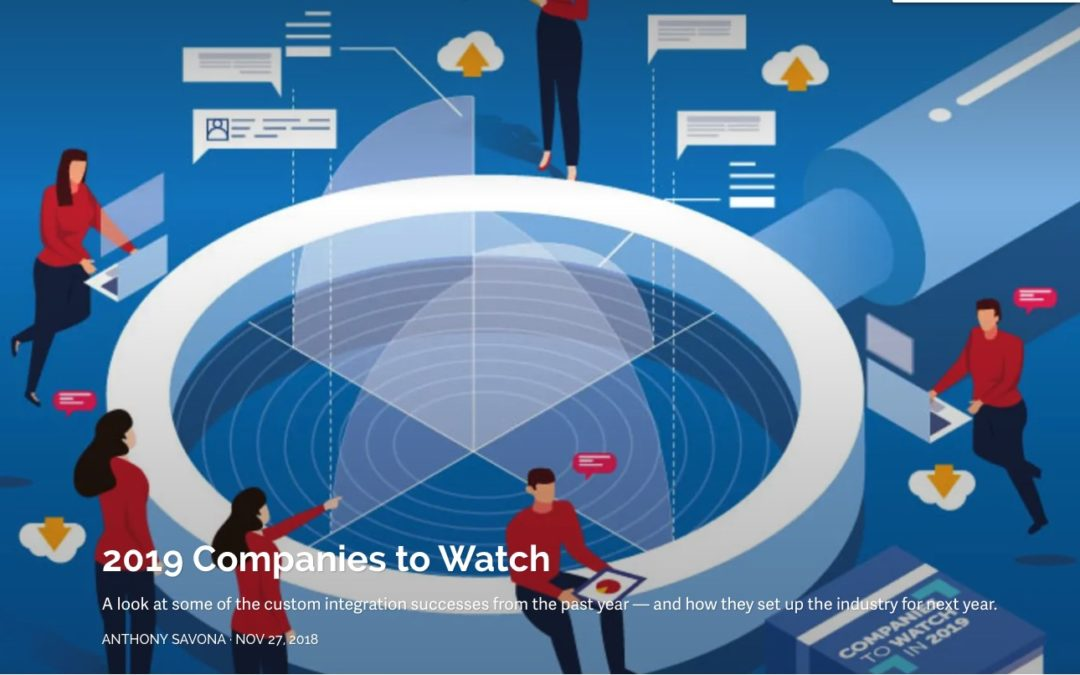 Custom Electronics Industry: Staffing Company To Watch For In 2019
