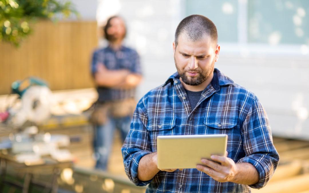 Integrators: Plenty of Projects, Not Enough Manpower?