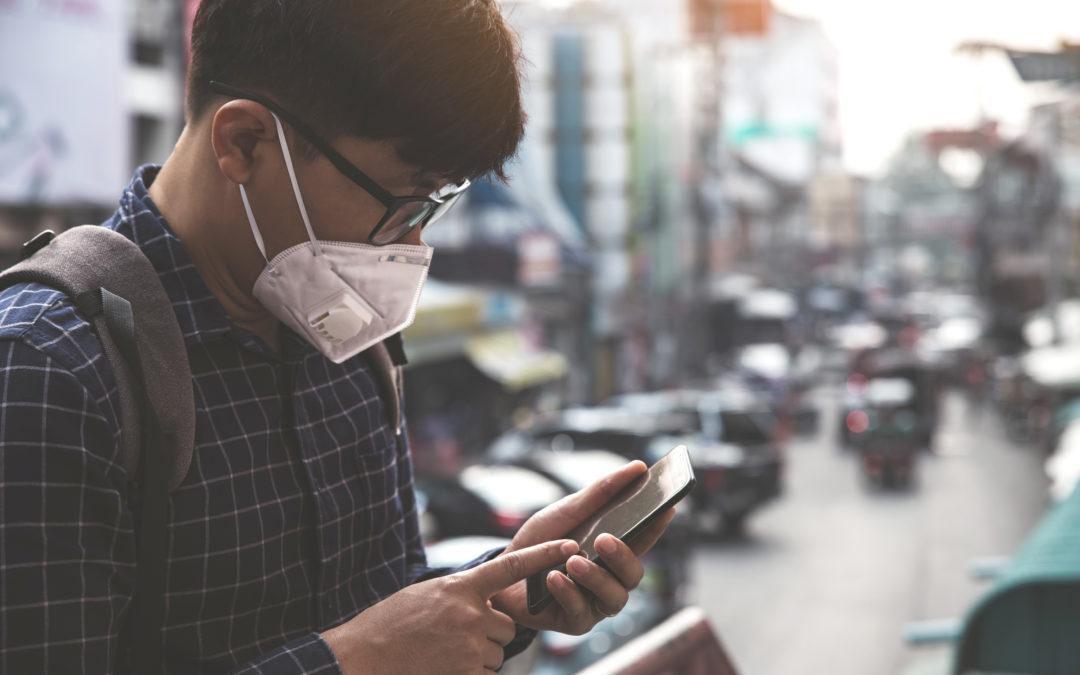 How is Coronavirus affecting the AV Industry?
