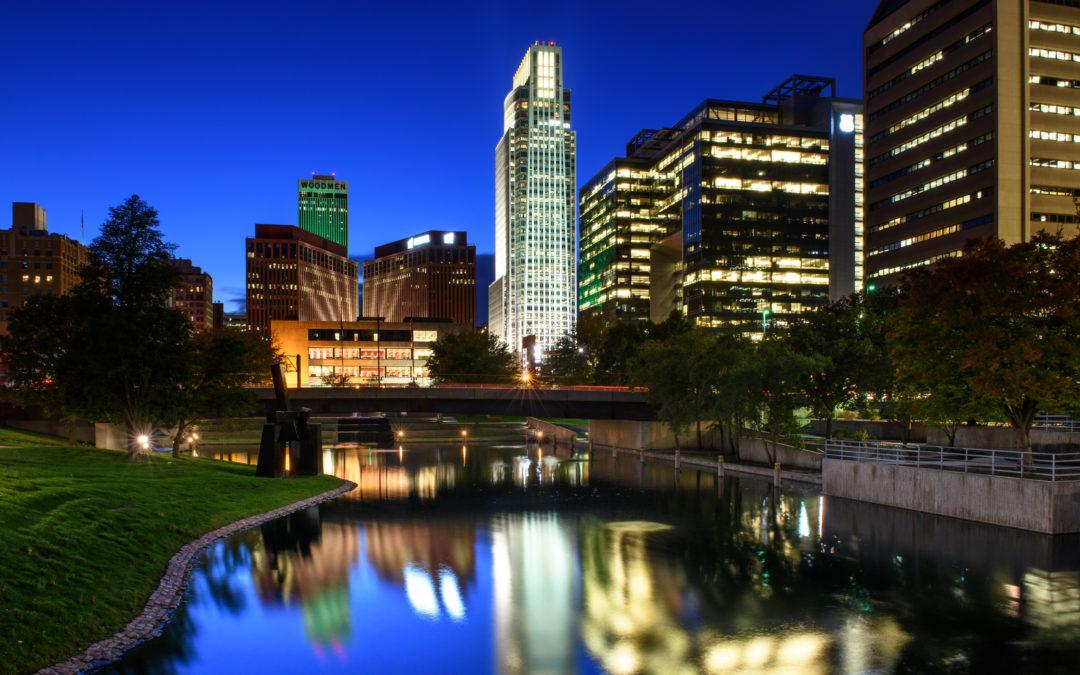 Omaha, Nebraska is your Next AV Career Move: Here's Why