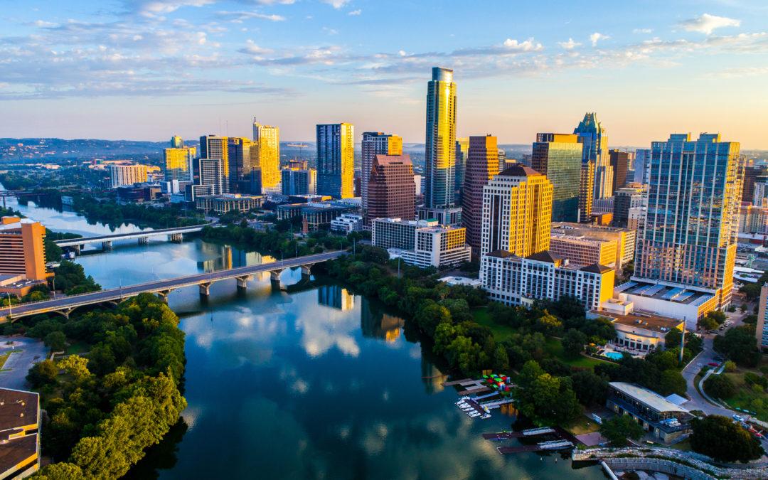 Austin, Texas is your Next AV Career Move: Here's Why