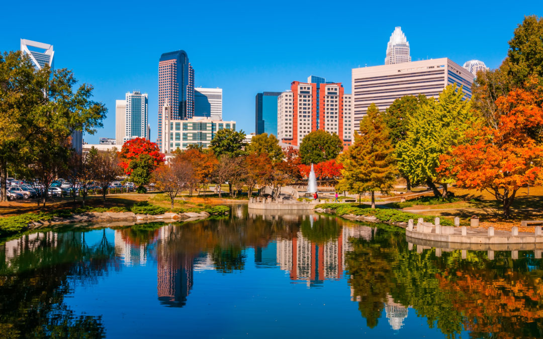 Charlotte, NC is your Next Career Move: Here's Why