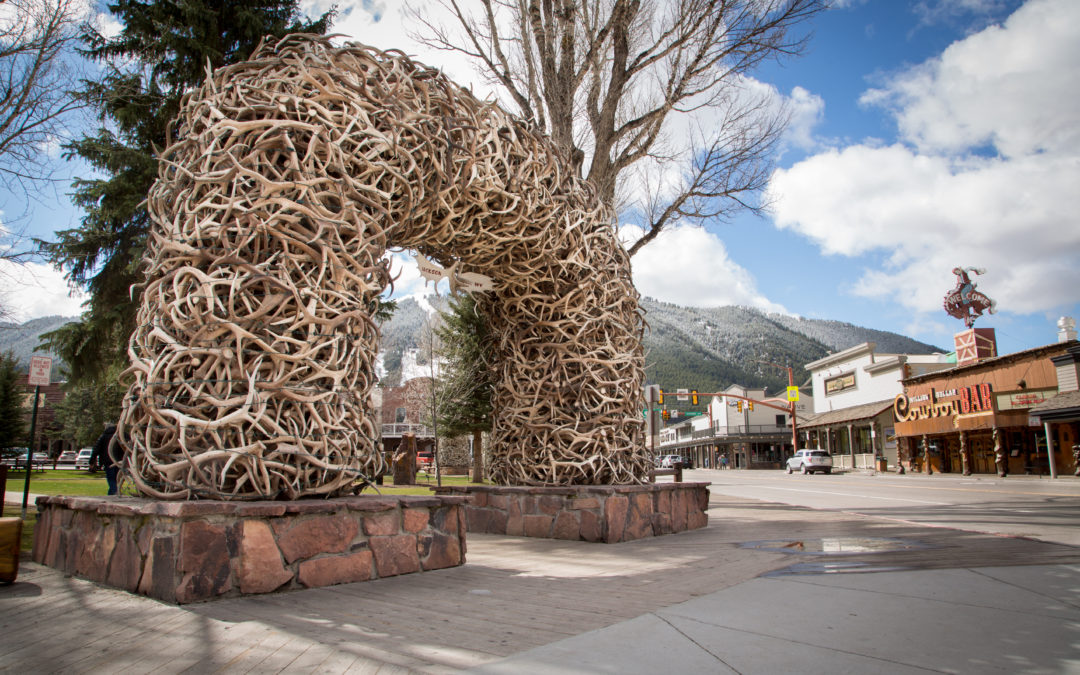 Jackson, Wyoming is your Next AV Career Move: Here's Why