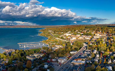Petoskey, Michigan is your Next AV Career Move: Here's Why