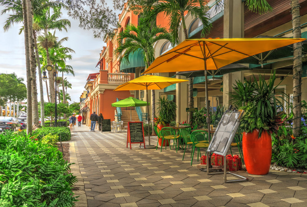 Your next AV Career move is to Naples, FL: Here's Why
