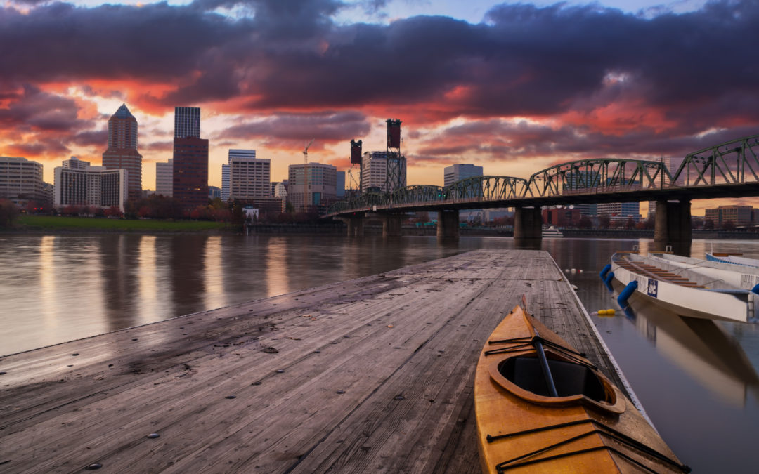 Portland, Oregon is your Next AV Career Move: Here's Why