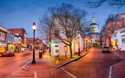 Annapolis, Maryland is your Next AV Career Move: Here's Why